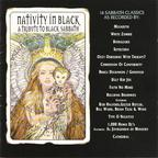 Bullring Brummies - Nativity In Black · A Tribute To Black Sabbath