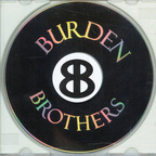 Burden Brothers - 8 Ball