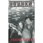 Burden - Chosen Path