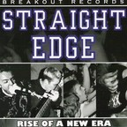 Burden - Straight Edge · Rise Of A New Era