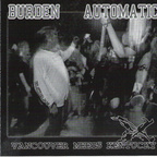 Burden - Vancouver Meets Kentucky