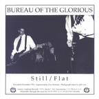 Bureau Of The Glorious - Pivot