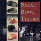 Bureau Of The Glorious - Salad Bowl Theory