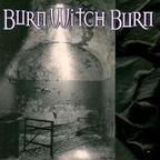 Burn Witch Burn - s/t