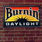 Burnin' Daylight - s/t