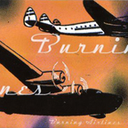 Burning Airlines - The Escape Engine