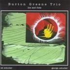 Burton Greene Trio - Ins And Outs