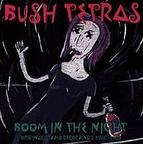Bush Tetras - Boom In The Night · Original Studio Recordings 1980-1983