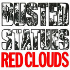 Busted Statues - Red Clouds