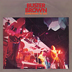 Buster Brown (AU) - Something To Say