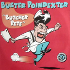 Buster Poindexter - Butcher Pete