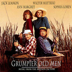 Buster Poindexter - Grumpier Old Men
