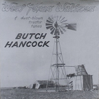 Butch Hancock - West Texas Waltzes & Dust-Blown Tractor Tunes