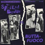 Buttafuoco - The Spoiled Brats Vs. Buttafuoco