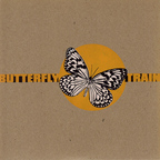 Butterfly Train - Blame Weight