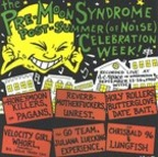 Butterglove - The Pre-Moon Syndrome Post-Summer (Of Noise) Celebration Week!