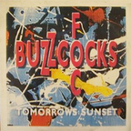 Buzzcocks FOC - Tomorrows Sunset