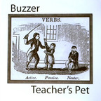 Buzzer - Teacher's Pet