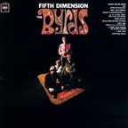 Byrds - Fifth Dimension