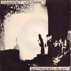 Cabaret Voltaire - Extended Play