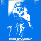 Cabaret Voltaire - Wanna Buy A Bridge?