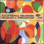 California Oranges - Oranges & Pineapples