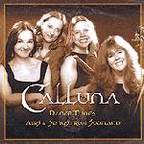 Calluna - Dance Tunes, Airs & Songs From Scotland