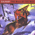 Calvary - The Will Of The Way