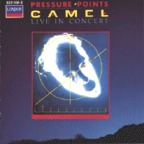 Camel - Pressure Points