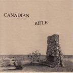 Canadian Rifle - American Cheeseburger