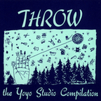 Candice Peterson - Throw · The Yoyo Studio Compilation