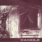 Candle - Green Grass