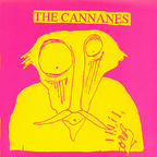 Cannanes - Frightening Thing