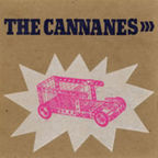 Cannanes - s/t