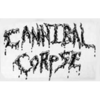 Cannibal Corpse - s/t