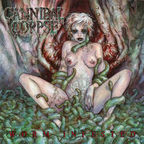 Cannibal Corpse - Worm Infested