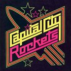 Capital City Rockets - s/t