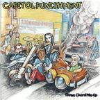 Capitol Punishment - Three Chord Pile-Up