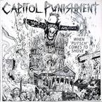"Capitol Punishment - When ""Putsch"" Comes To Shove"