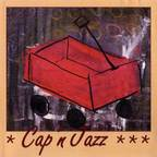 Cap'n Jazz - Burritos, Inspiration Point, Fork Balloon Sports, Cards In The Spokes, Automatic Biographies, Kites, Kung Fu, Trophies, Banana Peels We've Slipped On And Egg Shells We've Tippy Toed Over