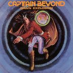 Captain Beyond - Dawn Explosion