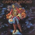 Captain Beyond - s/t