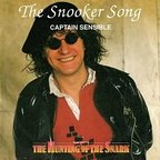 Captain Sensible - The Snooker Song