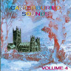 Caravan - Canterburied Sounds · Volume 4