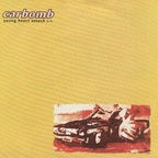 Carbomb - Young Heart Attack E.P.