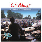 Carl Palmer Band - Working Live - Volume 2