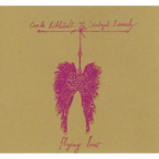 Carla Kihlstedt And Shahzad Ismaily - Flying Low
