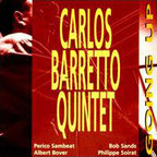 Carlos Barretto Quintet - Going Up