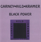 Carney · Hild · Kramer - Black Power