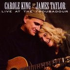 Carole King - Live At The Troubadour